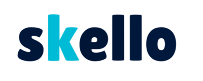 Logo skello bleu .937912883