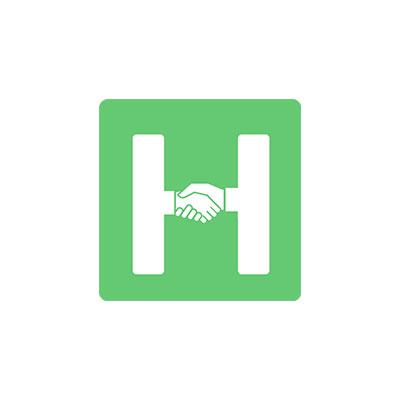 Logo headstartapp